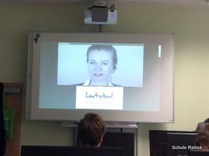 Frau Stückmann live