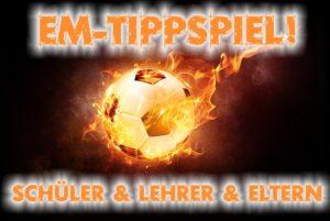 EM Tippspiel!